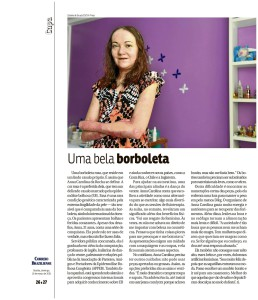 Revista Correio Anna - 29mar15